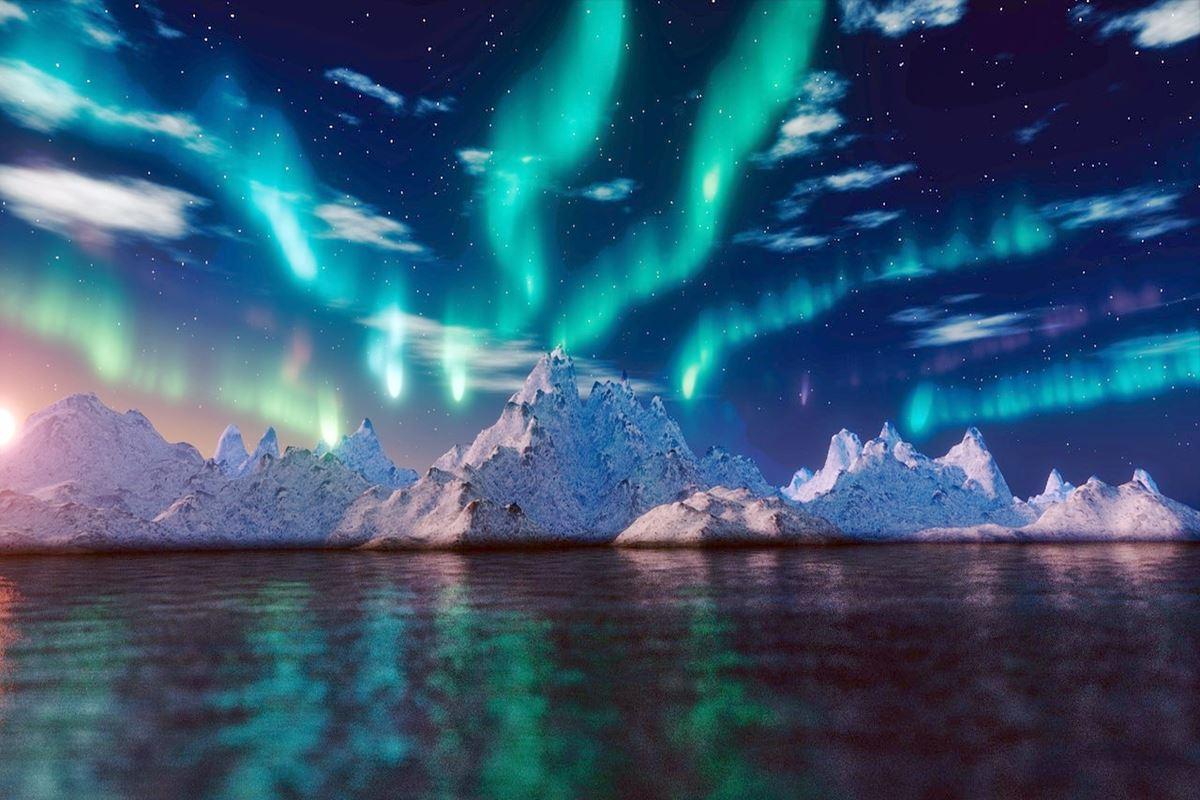 viaggio norvegia tromso lofoten inverno aurora boreale