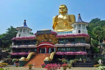 Viaggio Sri Lanka Tour