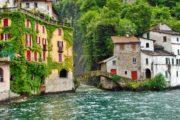 Bici Lago di Como Tour con Guida Bellagio Cernobbio