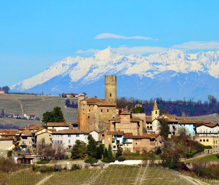Bici Piemonte Langhe Alba Asti Monferrato Vacanze Bike Tour