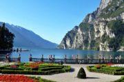 Bici Vacanze Bike Tour Cicloturismo Ciclabile Adige Trentino Trento Lago di Garda