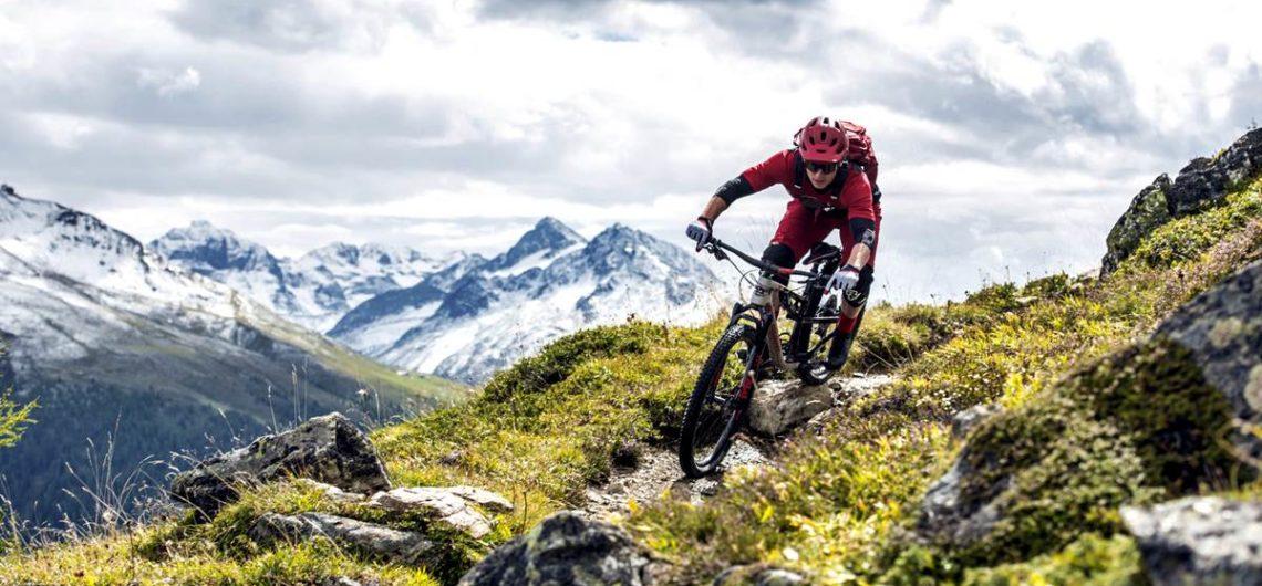 Mountain Bike Svizzera Davos mtb enduro ebike tour Photo Destination Davos Klosters ChristianEgelmair