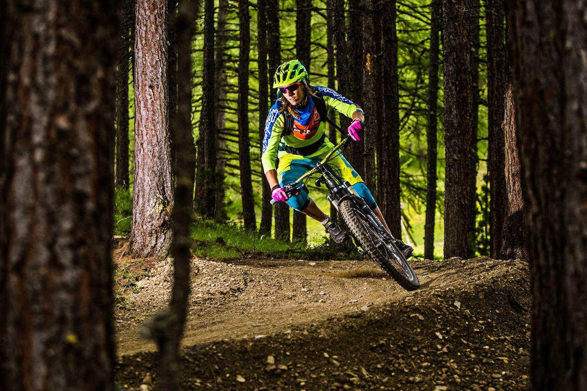 Mountain Bike Mtb Livigno Ebike Tour Enduro Copyright Photo Eze Urrets Livigno Carosello3000