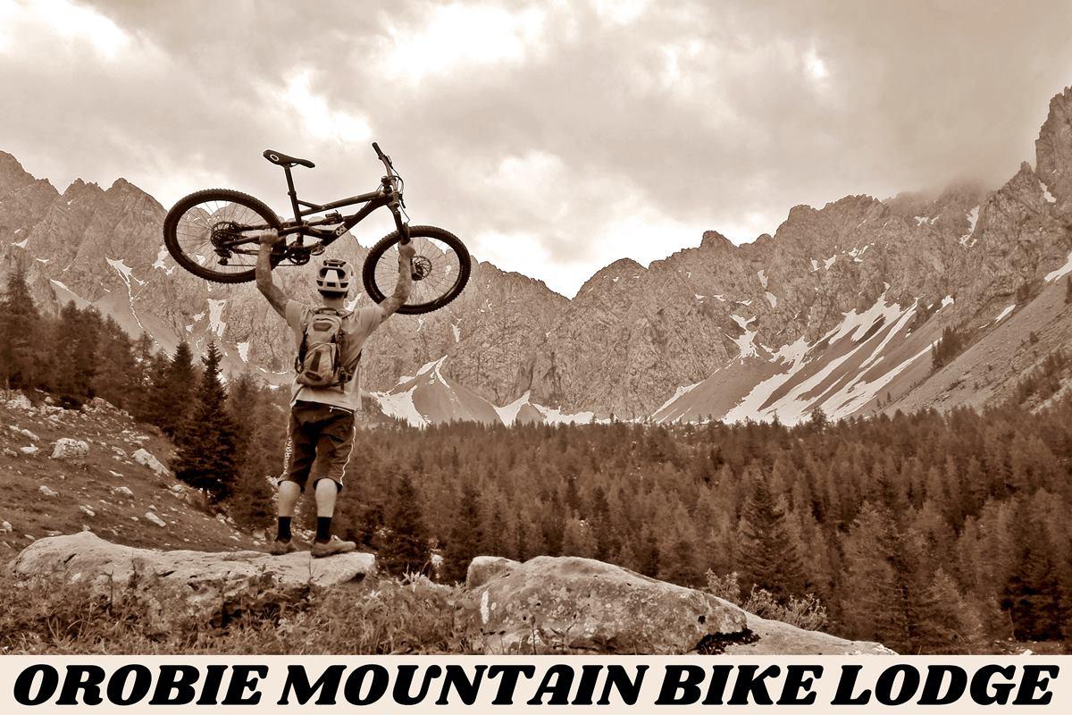 orobie mountain bike lodge tour mtb ebike enduro a schilpario val di scalve