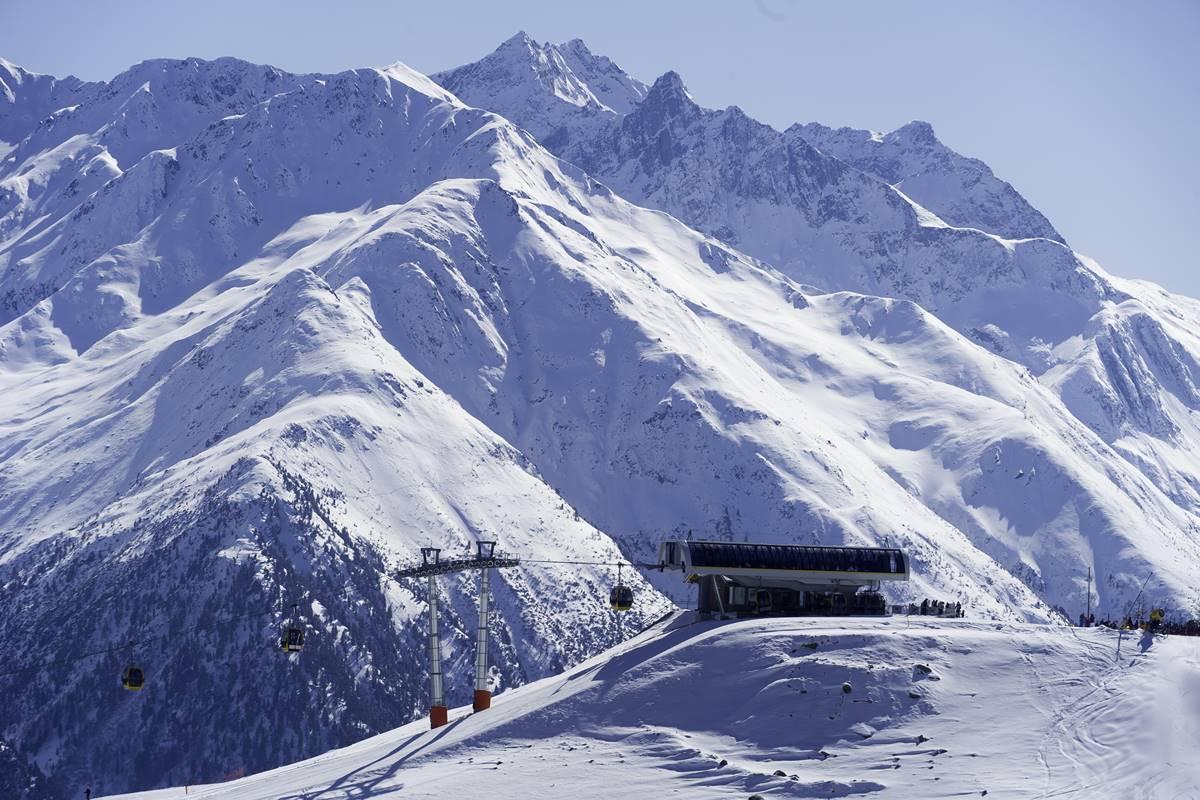 livigno sci snowboard freeride fuoripista copyright foto michele galli livigno carosello 3000