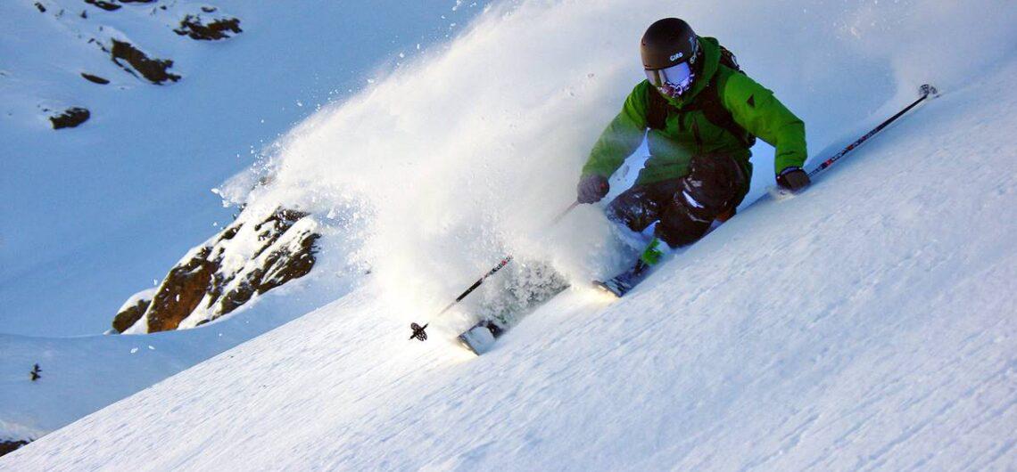 sci snowboard freeride alto adige ortler ski arena