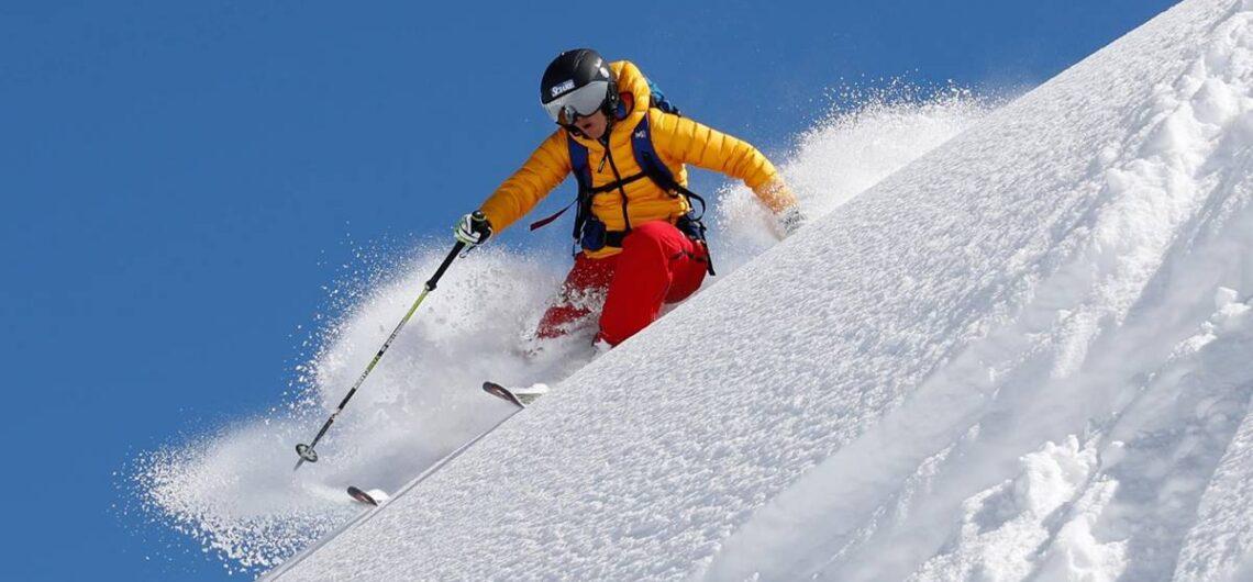 sci snowboard freeride sestriere