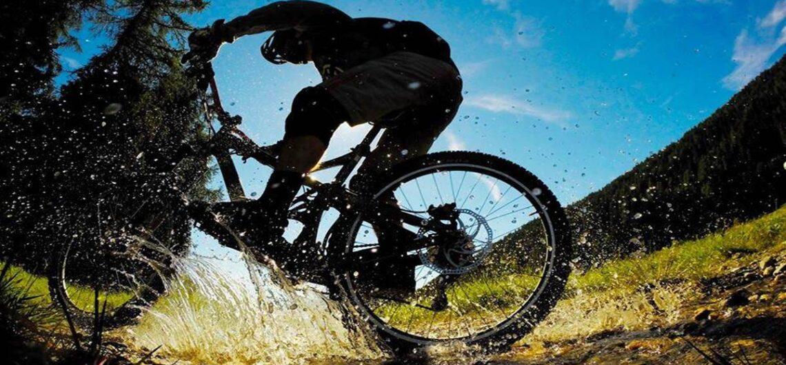 ponte di legno tonale mountain bike ebike tour con guida