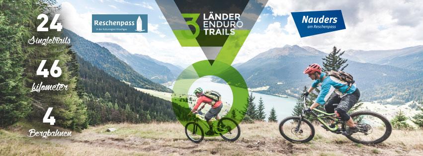 Dreilander Enduro Tour Mtb